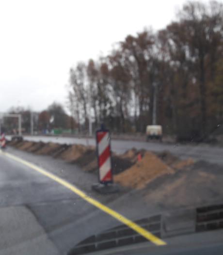Geplande afsluiting N18 bij Lichtenvoorde-Zuid opgeschoven