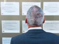 Voor het eerst in 5,5 jaar meer werklozen