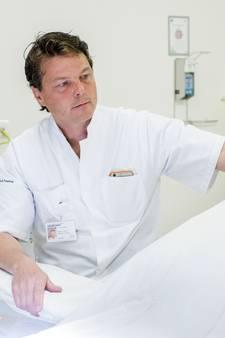 Plastisch chirurg over vuurwerkletsel in Enschede: 'Ik wist niet wat me overkwam'