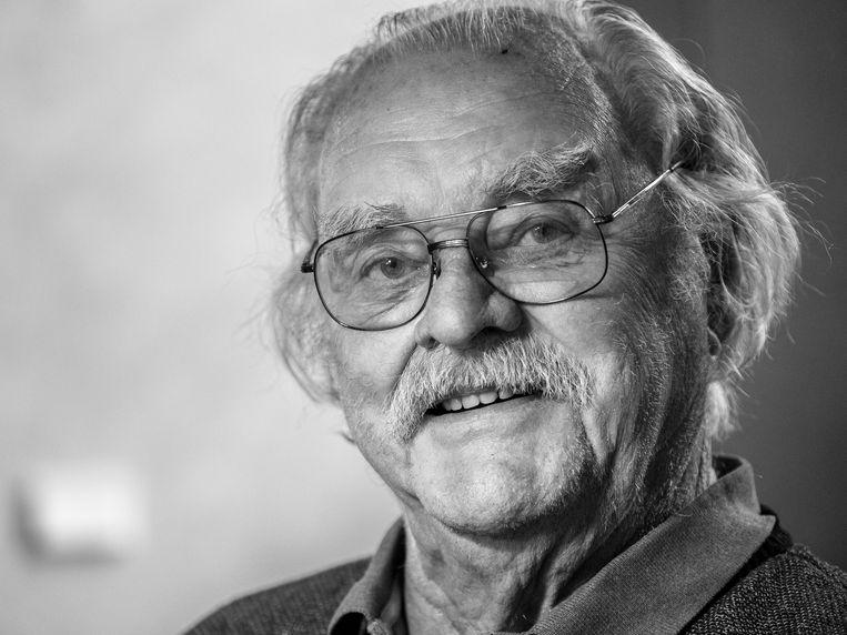 Gerard Wijnen Beeld