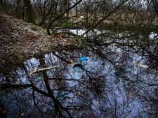 Wat doet hoger water met gif in vuilstort?
