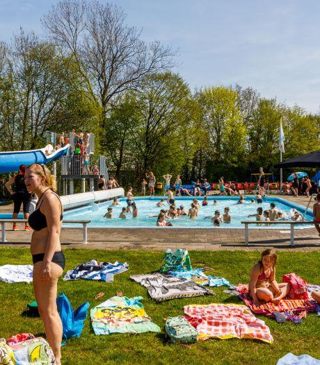 Zwembaden Zwartewaterland zijn weer open
