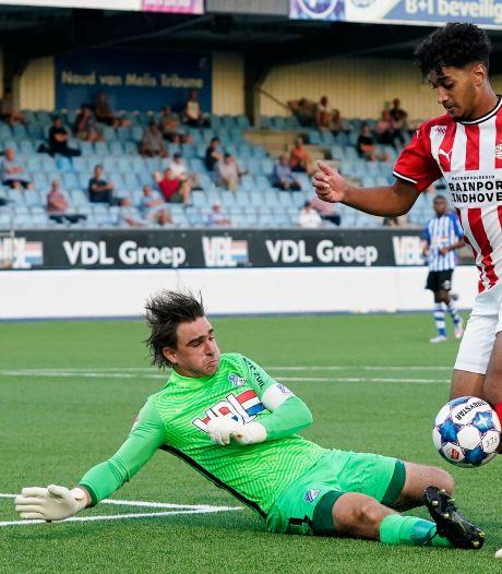 FC Eindhoven hoopt dat de derby voelt als een derby: 'Helmond Sport beter dan voorheen'