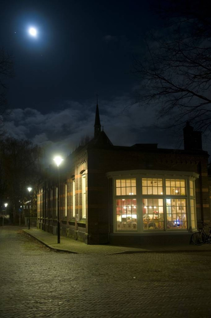 Het Huukske. Foto: Hanneke Vermeulen.