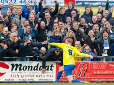 De wedstrijd van het jaar zonder supporters langs de lijn? 'Streekderby zonder publiek is ondenkbaar'