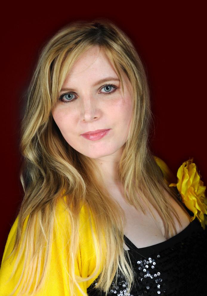Chantal van Gastel. Foto: Wim van de Huls