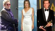 Brad Pitt heet eigenlijk William: deze celebrities veranderden hun naam