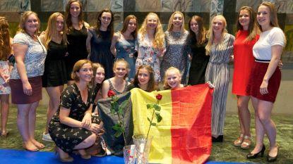 Dansstudio KaDanz valt in de prijzen in Praag
