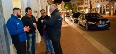 Door toezicht meer rust bij taxistandplaatsen in Den Bosch: 'Na een poosje ging het een stuk beter'