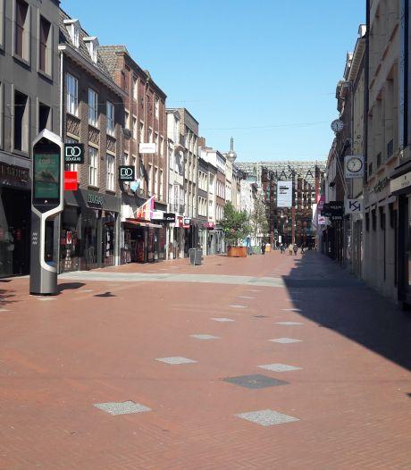Man gewond na mishandeling door meerdere jongeren op de Demer in Eindhoven
