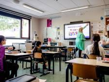 Angst houdt 15 procent van de Amsterdamse leerlingen thuis