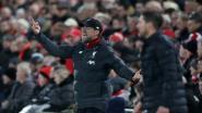 Slechte verliezer Klopp valt uit zijn rol: noemt supporters 'f****** idioten' en klaagt over antivoetbal van Atlético