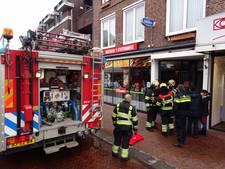Brandweer in Deurne uitgerukt voor 'verbrande tosti'