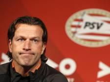 Faber doet beroep op eergevoel PSV'ers: 'Ik mis de trots om voor deze club te spelen'