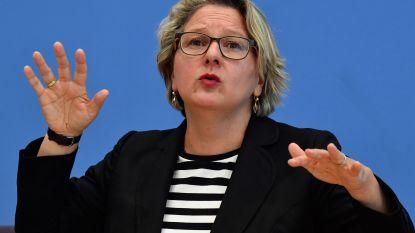 Duitsland wil bedrijven belasten die wegwerpproducten produceren