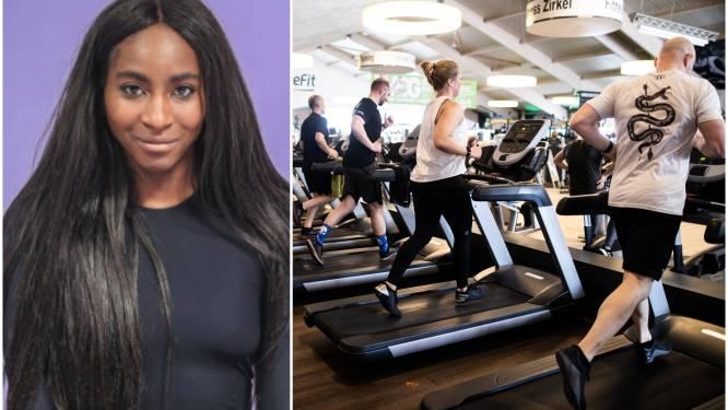 Elodie Ouedraogo vertelt hoe je echt kunt afvallen en hoe je spieren kweekt