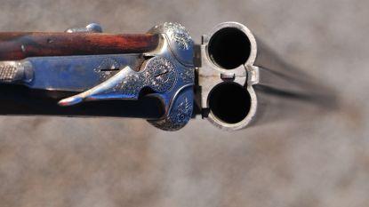 Man sterft tijdens jachtpartij in Ploegsteert