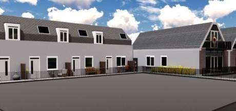 Wonen in de binnenstad van Harderwijk? Sleutels van vier appartementen in februari beschikbaar