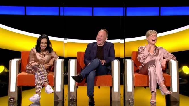 Wim Helsen liegt graag tegen zijn kinderen en niemand kan de naam van Nora's dochtertje zeggen: de leukste momenten uit de 10de 'Slimste Mens'-aflevering