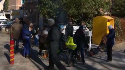 Groot slotfeest van 36 uur in Brusselse Recyclart al na enkele uren stilgelegd door politie: nachtlawaai, vechtpartij en zaal niet in orde