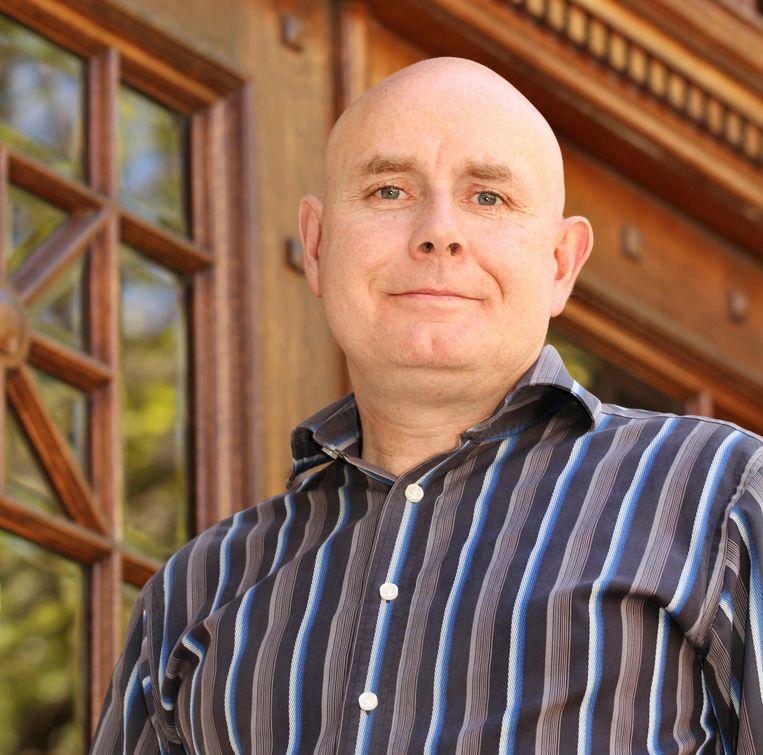 Professor Neil Gemmell start volgende maand met zijn onderzoek.