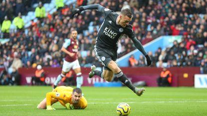 Vardy geeft Leicester vleugels