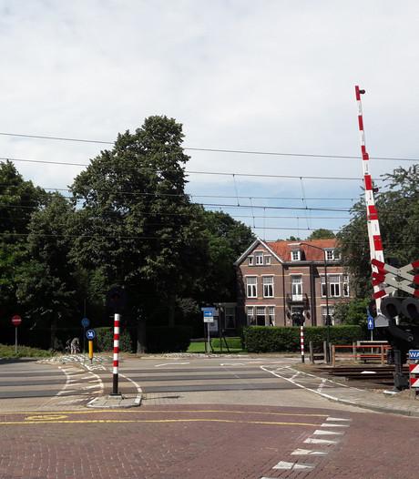 Oisterwijk blijft bij verbod op linksaf de Nicolaas van Eschstraat in