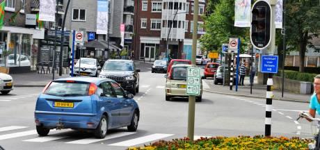 Rotonde in centrum Groesbeek?