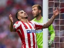 Atlético Madrid pakt slechts een punt tegen Celta de Vigo