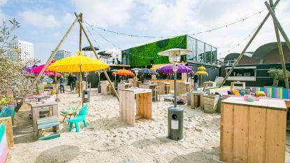 Terrasje doen? Check de allerleukste zomerbars van Antwerpen