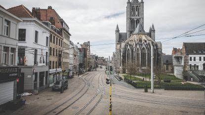 Gents MilieuFront telt 57% minder auto's in Gent