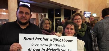 Buurthuis Schijndel en omnipark Erp krijgen steun, maar nog geen geld