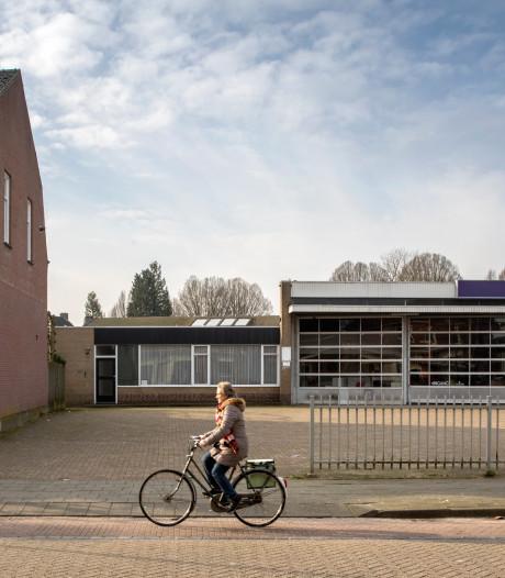 Geiten speelden ook bouwplan Fassbender in Schijndel parten