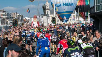 Nog één maand tot de Ronde van Vlaanderen: stad klaar voor derde doortocht - Afbraakwerken stadhuis gaan week later van start