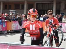 Kan Oomen na megasprong nog voor een klassement gaan in de Giro?