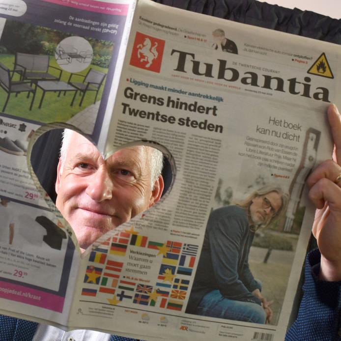 stemmen krant