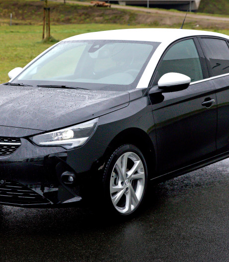 Test Opel Corsa: krap, maar wel gebruiksvriendelijk