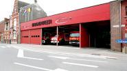 Brandweerman van post Brakel besmet met COVID-19: zeven collega's moeten mee in quarantaine