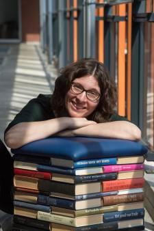 Schrijfster Joke Janssen brengt boek 'Vette Crisis' uit