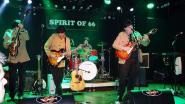 The Beatles herleven in 't Auwelke
