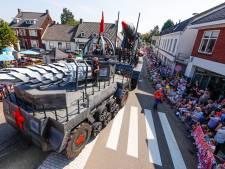 Veel publiek bij Brabantsedag in Heeze