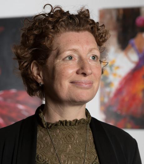 Vrouwelijke wethouder van Raalte in de bres voor vrouwen: 'Gelijkheid is nog niet vanzelfsprekend'