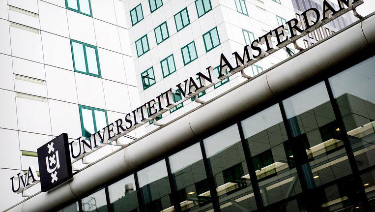 Amsterdam is 19 nieuwe vrouwelijke hoogleraren rijker. Beeld anp