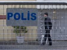 Erdogan en Salman hebben telefonisch onderhoud over verdwijning journalist