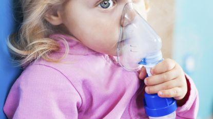 Aerosols bij kinderen slecht voor tanden, waarschuwen experts