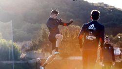 De mooiste foto's van onze Belgische clubs tijdens hun Spaanse winterstage