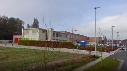Uitbreiding voor site Administratief Centrum