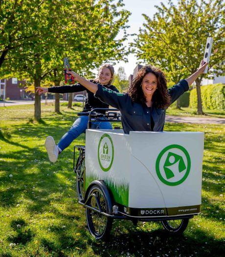 Energie- of klimaatstress? Nieuw tv-programma geeft huis een 'groene' opfrisbeurt