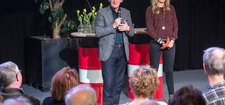 Vastwel-evenement trapt af in Oosterhout: een avond met indrukwekkende verhalen