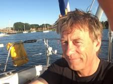 Pieter Jan Hagens verruilt Buitenhof voor zeilavontuur: Even in een andere wereld